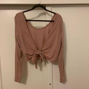 Lululemon Size 10 Long Sleeve